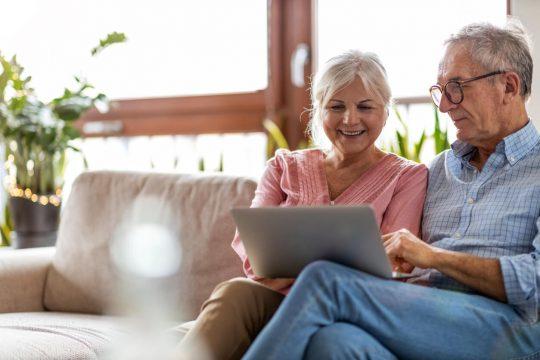 elderly couple incapacity planning