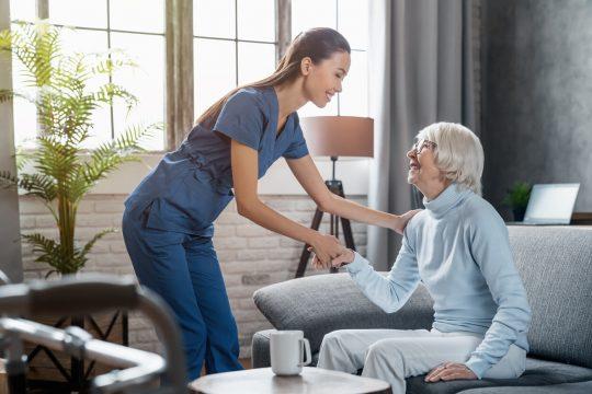 elder in masshealth program